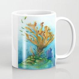 Elkhorn  Coffee Mug