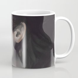 Morten Harket, a-ha Coffee Mug