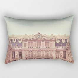 Chateau Versailles Rectangular Pillow