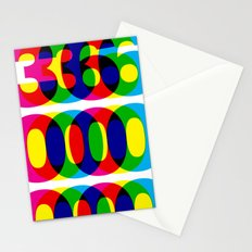 Homelessness Stationery Cards