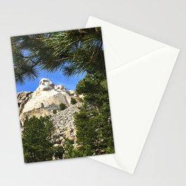 G. Washington Stationery Cards