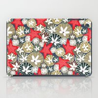 starfish iPad Cases featuring Starfish by Angela Stevens