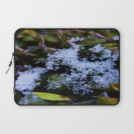 Icy Webb Laptop Sleeve