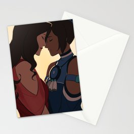 Korrasami is Canon Stationery Cards