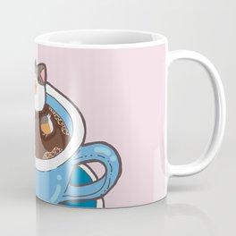Cat Coffee Coffee Mug