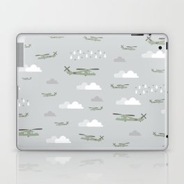 Hawks and things Laptop & iPad Skin