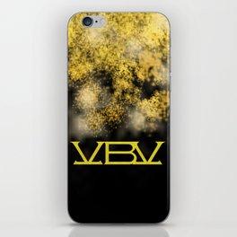 lowkey Vega sandwich iPhone Skin