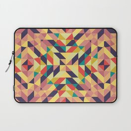 Winter Lights II Laptop Sleeve