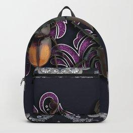 TRILOGY BEETLES III Backpack