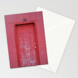 Door of Life Stationery Cards