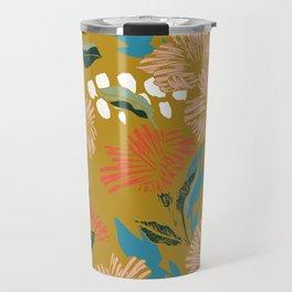 Flowering sweet bloom 02 Travel Mug