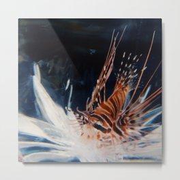The Little Sea 06 Metal Print