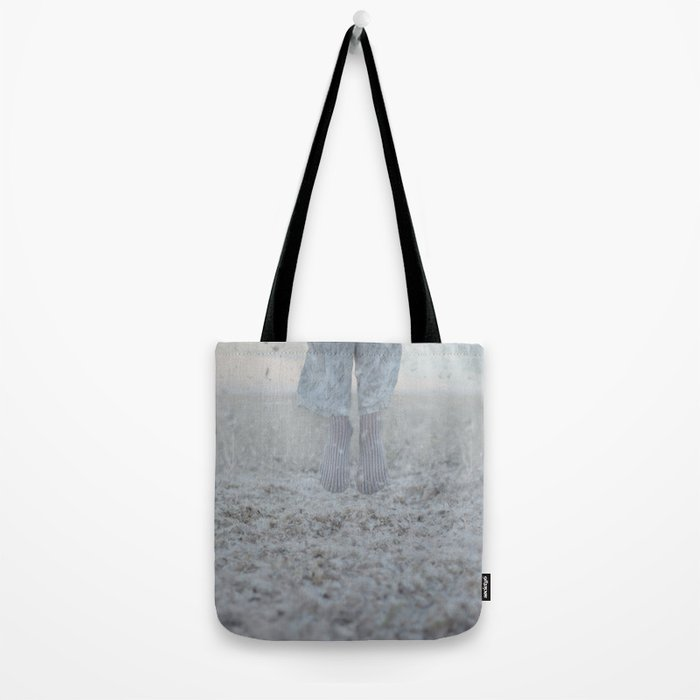 Nothing is as it seems III Tote Bag