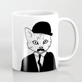 Thomson and Thompson Coffee Mug