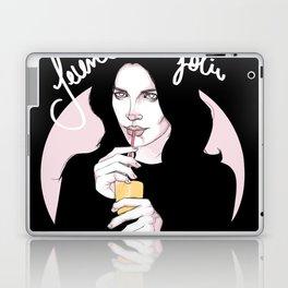 Jeune et Jolie Laptop & iPad Skin