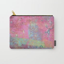 Monoprint1 Carry-All Pouch