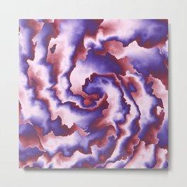 Turbulence in DPA 02 Metal Print