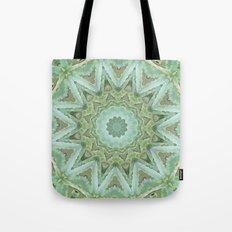 Kaleidoscope of Cacti Tote Bag