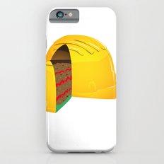 Good and sweet job iPhone 6s Slim Case