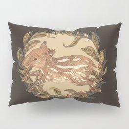 Living Fossil Pillow Sham