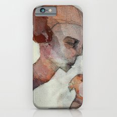 You and my Soul  iPhone 6s Slim Case