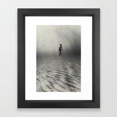 140701-4892b Framed Art Print