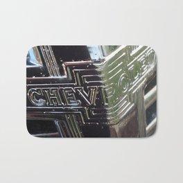 Chevrolet Bath Mat