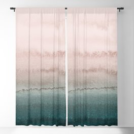 WITHIN THE TIDES - EARLY SUNRISE Blackout Curtain