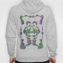 4D Möbius Rainbow Hoody