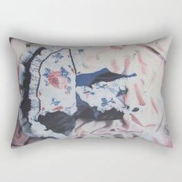Tu-tu Rectangular Pillow
