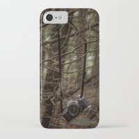film iPhone & iPod Cases featuring Film  by Gunjan Marwah