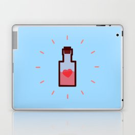 Love Tonic Laptop & iPad Skin