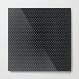 Carbon-fiber-reinforced polymer Metal Print