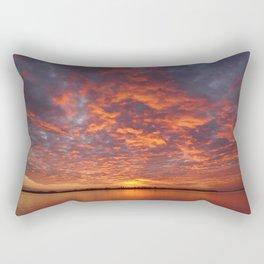 Brightlingsea, Essex Rectangular Pillow