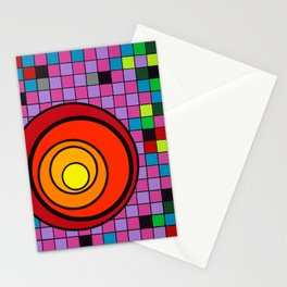 """""""CORE #4"""" Stationery Cards"""