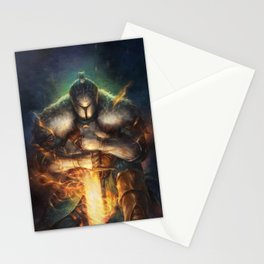 Choosen undead Stationery Cards