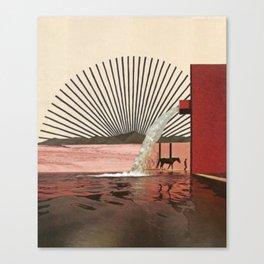 Tucannon Canvas Print