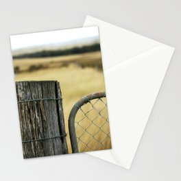 Summer Gate Stationery Cards