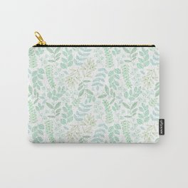 For the love of green Carry-All Pouch