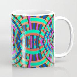Egyptian eye Coffee Mug