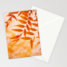 Sun Kissed Stationery Cards