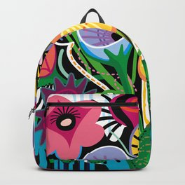 Dripping Gardens Backpack