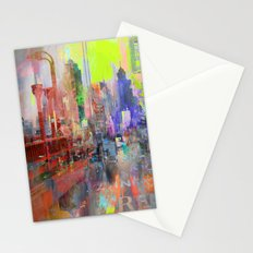 Downtown Stationery Cards