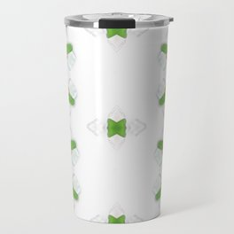 Sea Glass 15 Travel Mug