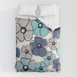 Delfina Comforters