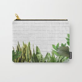 Plants Life Carry-All Pouch