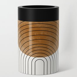 Abstract Flow Can Cooler