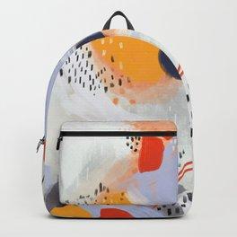 Color Theory III Backpack