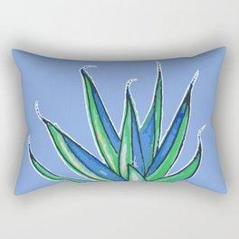 Succ It Rectangular Pillow