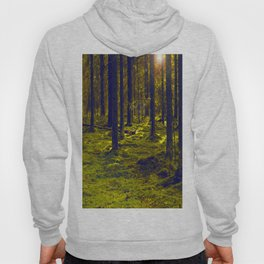 Green Forest #decor #society6 Hoody